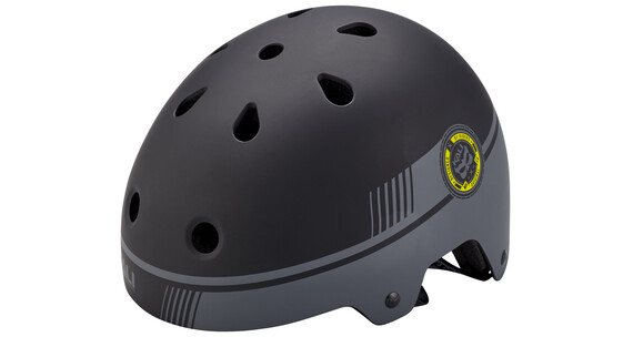 Kali Maha Original Helm black/lime